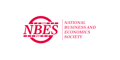 National Business & Economics Society Logo